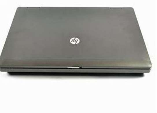 HP ProBook laptop