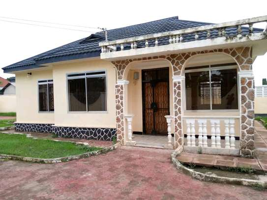 House for sale at Tegeta nyaishozi image 5