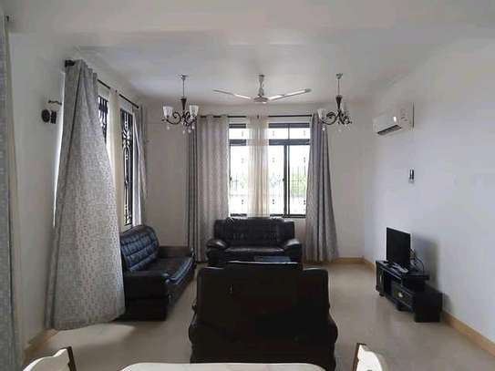 APPARTMENT FOR RENT ( FULL FURNITURE) image 1