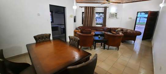 a 3bedrooms all self contained beach view villas  in mbezi beach is now available for rent image 2