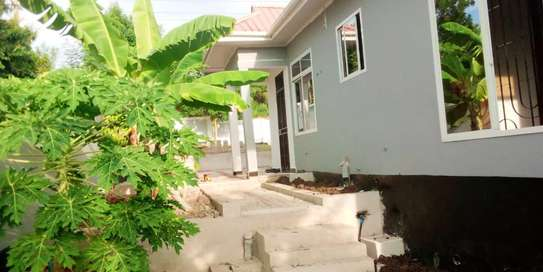 4 bed room house for sale at toangoma kigamboni image 4