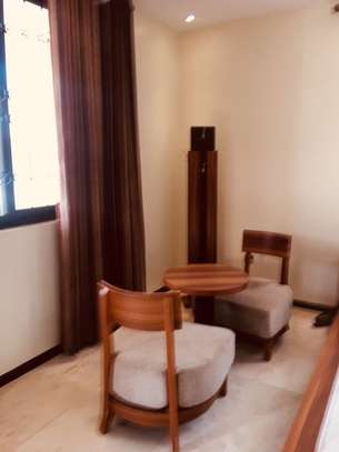 4 Bdrm Luxury  Furnished Villa with Pool & Gym, in the Heart of Masaki image 11