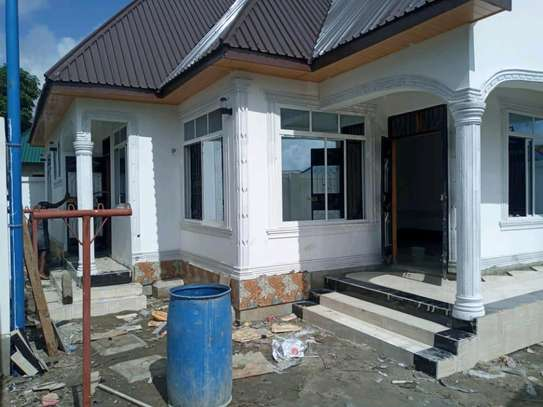 4 bedrooms House for Sale at Mikwambwe Kigamboni image 2