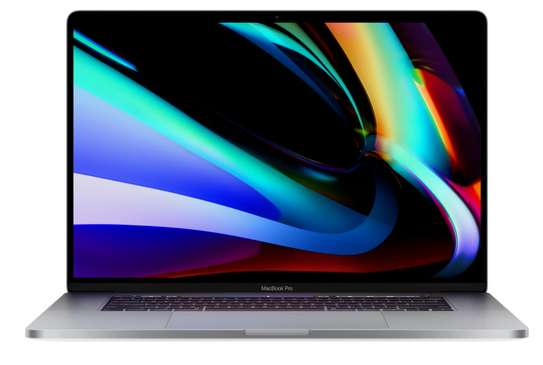 macbook pro 16-inches 2019-model image 1