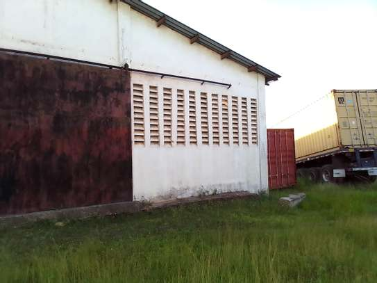 Warehouse for rent (Mwenge Industrial area) image 3