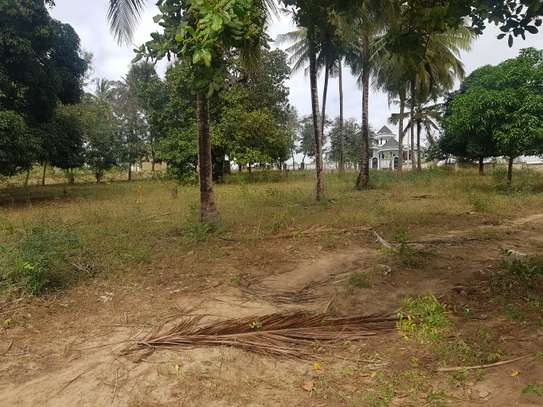 Plot (1500 Sq meters) for sale at SalaSala Kilima Hewa