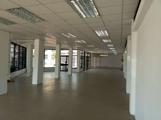 Office space on ground floor for RENT at Mbezi Beach