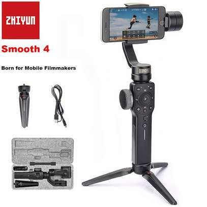 ZHIYUN SMOOTH 4 image 1