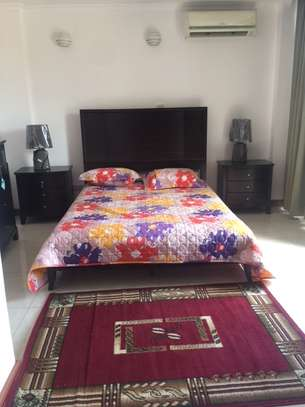 2 Bedrooms Modern & Fully Furnished Apartments in Masaki image 8