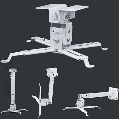 universal projector ceiling mount projector bracket PM4365 siutable for all brand non-brand projector low price image 7