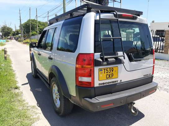 Landrover Discovery 3 image 3