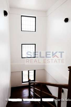 3 Bedrooms Townhouse In Msasani image 6