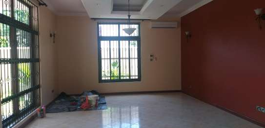4BEDROOMS STANDALONE HOUSE 4RENT AT MIKOCHENI A image 11
