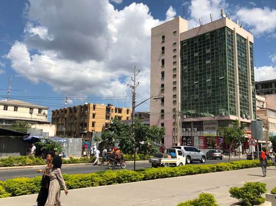 2 Bedroom Apartment for Immediately Sale, City Center - Dar es Salaam
