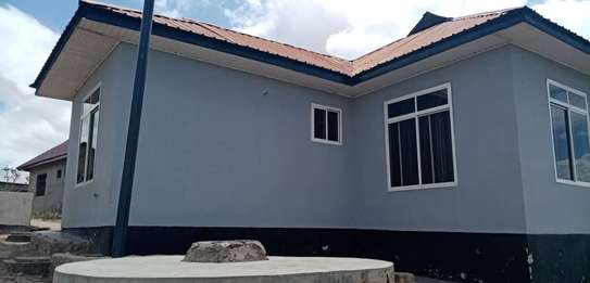 3 bed room house for sale 60ml at kigamboni tuangoma plot areas sqm 1600 image 10