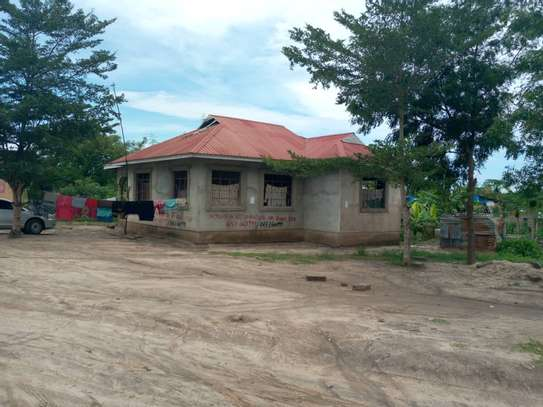 3 bed room house for sale at mbezi kimara image 1