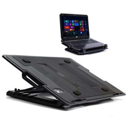 Ergostand  Laptop Cooling Pad image 3