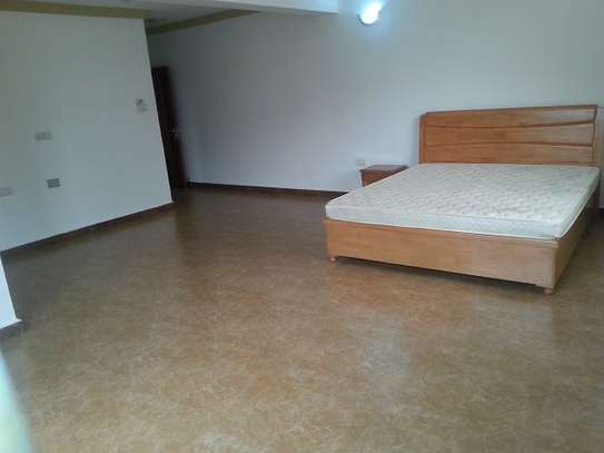 3 Bedrooms Spacious Apartmrnts For Rent In Msasani image 9