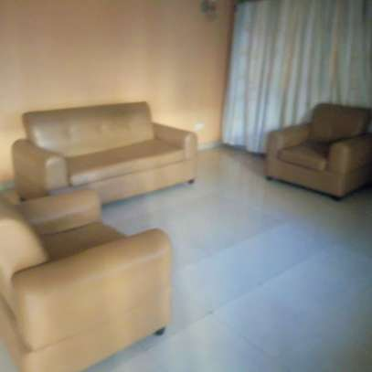 1 Bdrm Fully Furnished in Masaki image 9