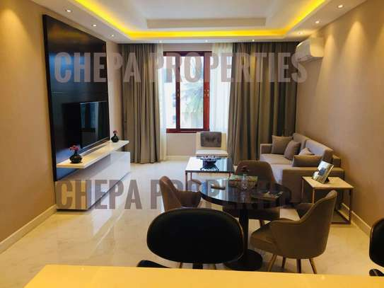 2 Bdrm New Apartment at Haile Selassie Road Oysterbay image 4