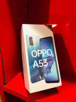 Oppo A53 64 gb image 3