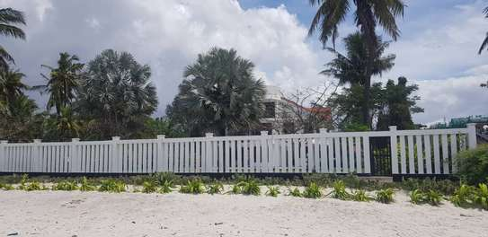 7bed  beach house for sale at kawe beach 4800sqm  clear white sand image 2