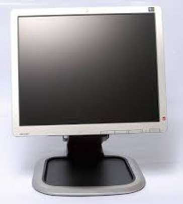 HP L1750 LCD Monitor (used)