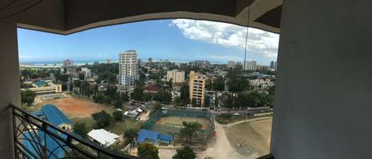 Sea View Apartment for sale in Upanga image 1