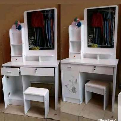 Wooden Dressing Table...195,000/= image 2