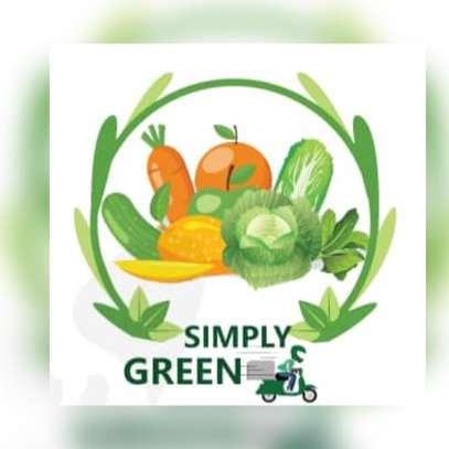Simply Green Delivery