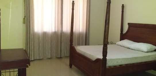 2 Bdrm Fully Furnished Apartment  at Masaki $650 image 11