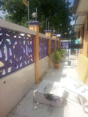Two bedrooms house for rent in Magomeni Makanya image 14