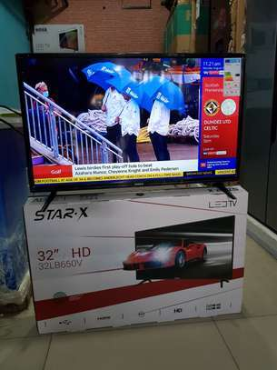 STAR X 32 LED TV image 1