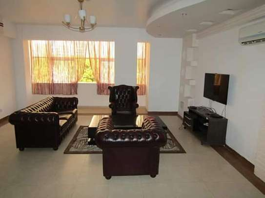 3 En Suite Bedrooms Full Furnished Apartments in Upanga