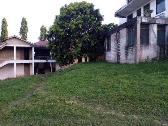 Modern School Premises/5 Acres For Sale at Mbezi/Morogoro road Dar. image 2