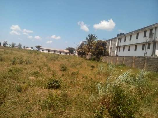 PROPERTY FOR SALE AT MBAGALA. image 2
