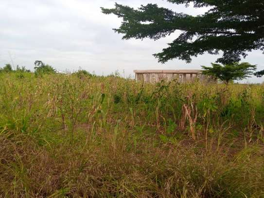 1500 sqm plot in Bunju Mabwepande for sale Tsh 25M. image 3