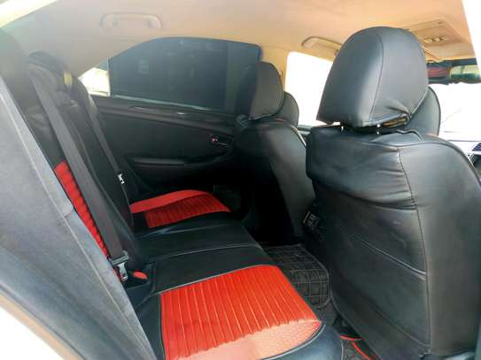 Toyota Crown Athlete Mint Condition image 8