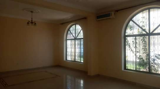 4 bed room town house for rent at msasani beach image 10
