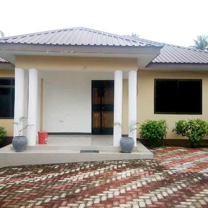 3 Bedroom House at Mbezi African