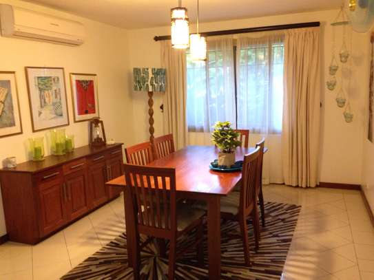 Modern 3 Bedroom Apartment In Masaki