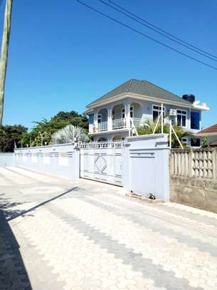 4 bed room house for sale at mbezi beach africana image 1