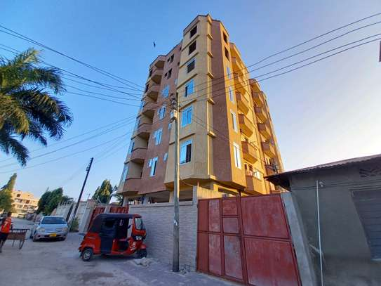 NEW 2BHK APARTMENT FOR RENT AT KINONDONI image 1