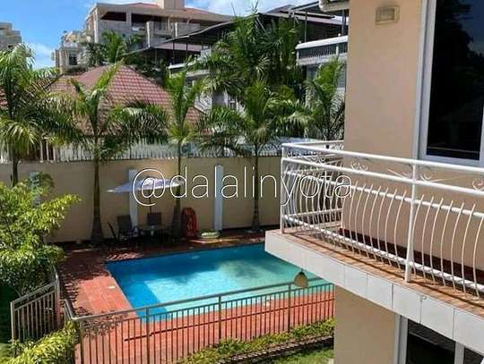 4 BDRM HOUSE AT MBEZI BEACH image 4