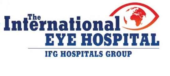 International Eye Hospital image 1