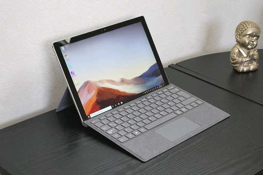MICROSOFT SURFACE PRO 7 - 2 IN 1 LAPTOP image 2