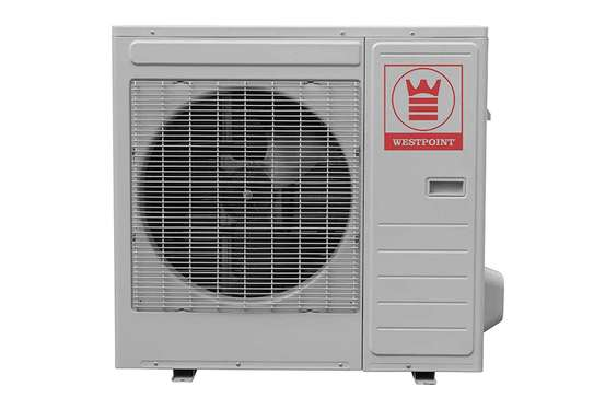 Westpoint 24000 BTU 2 Ton Floor Standing Air Conditioner With T3 Rotary Compressor WAM-2416TRA image 2