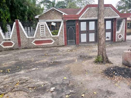 4BEDROOMS HOUSE 4SALE AT KINONDONI KWA PINDA