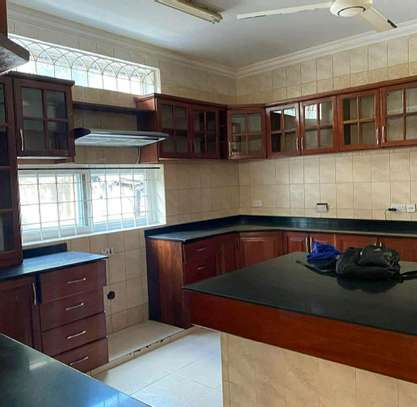 a 4bedroom standalone house on main road  to mbezi beach image 3