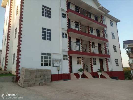 2bed apartment at changanyikni tsh 550,000